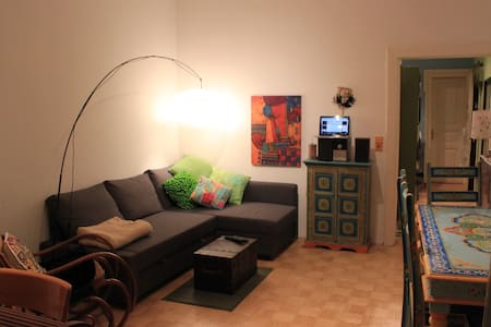 Cozy apartment - perfectly located :) - ウィーン - アパート
