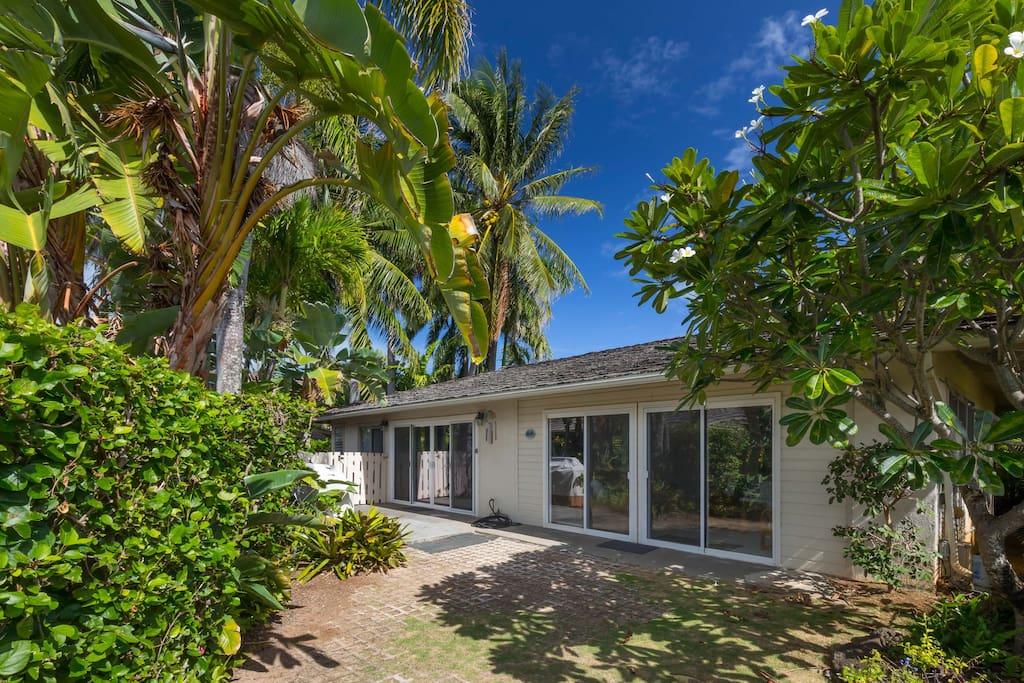 Kailua Oahu Rooms For Rent