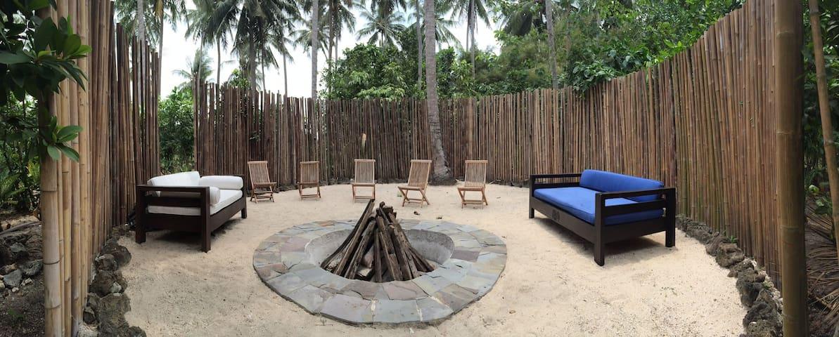 Suak Sumatera Resort - Sidomulyo - Vila