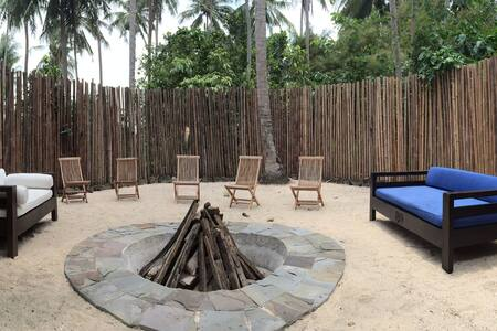 Suak Sumatera Resort - Sidomulyo