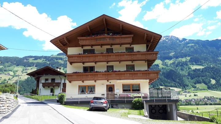 Landhaus Tipotsch