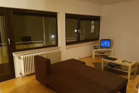 Nice Apartment in Bonn Centrum - Bonn - Pis