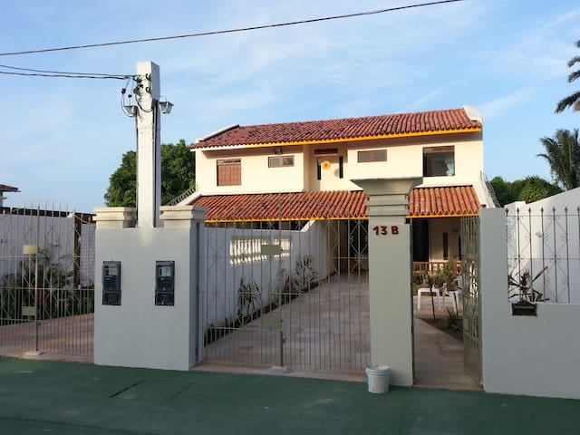 Casa 3/4 na Ilha de Itaparica / Bahia. Casa B