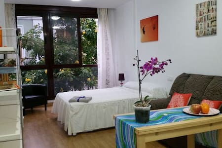 Apartamento Lidia I (VV-35/1/0886)