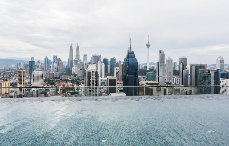 Ira's Place at Regalia Kuala Lumpur - Kuala Lumpur