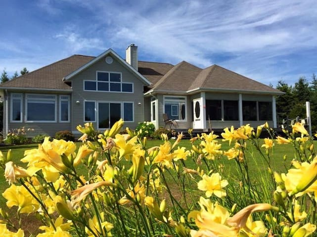 Boughton Island Vista Bed and Breakfast