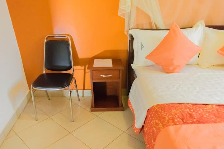 Elgon Heights Motel - Mbale