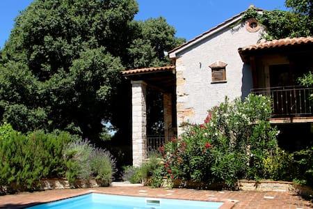 Magnifique et authentique villa - Matulini - Rumah