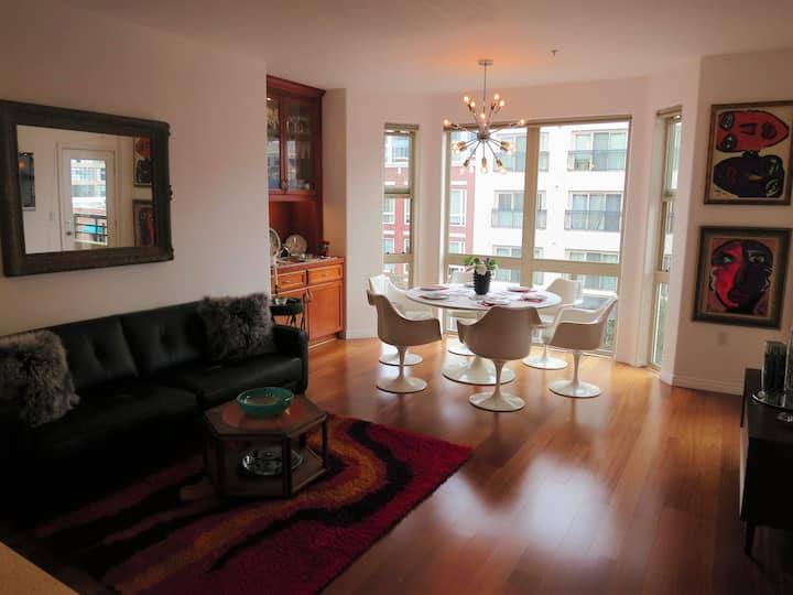 Best Location Downtown San Diego Condo