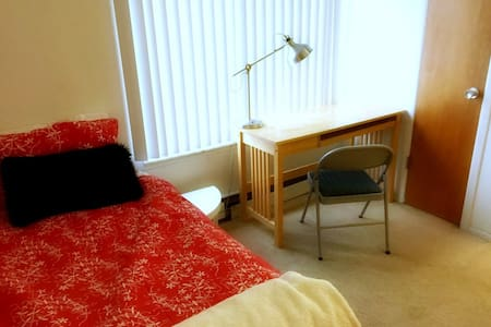 Comfort and Convenience off Campus - Ann Arbor - Flat