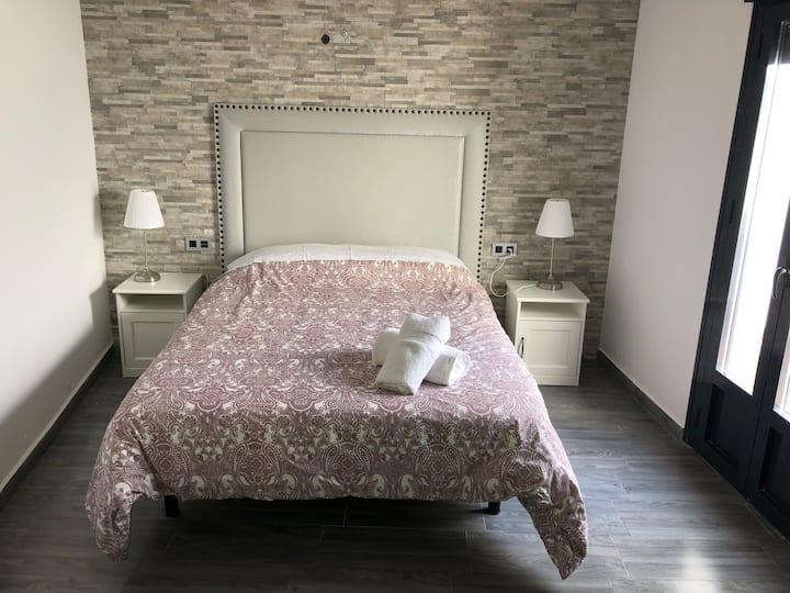 New 2 bed central Apartment near Caminito, WiFi
