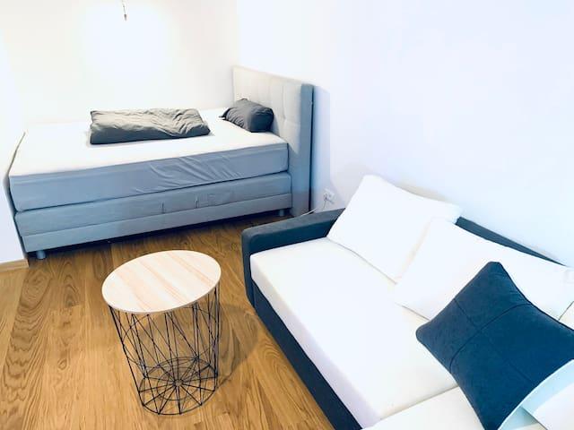 Schönes Apartment in der Innenstadt