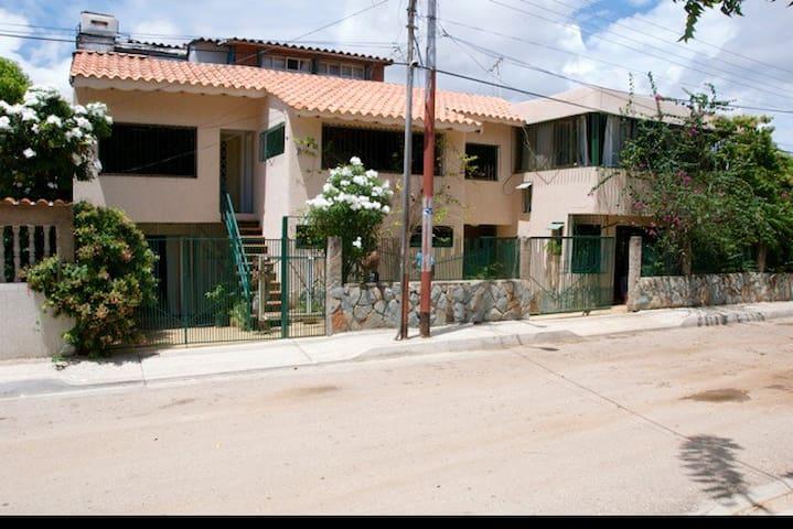 Apartamento vacacional en margarita! - Porlamar - Wohnung