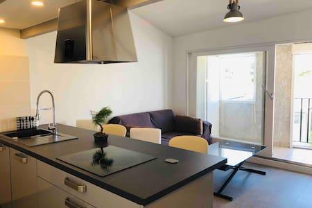 Appartement au coeur du village de La Cotinière
