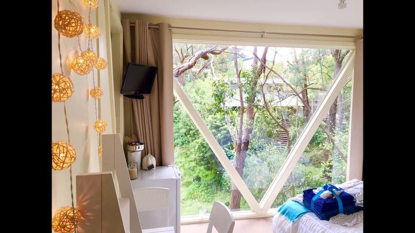 *~Koalaville's Forest Studio Apartment Retreat~*