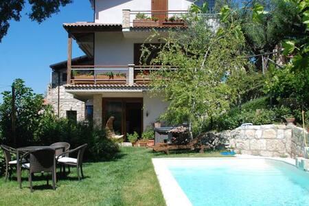 B&B Mary's dream Villa - Lettomanoppello - Bed & Breakfast