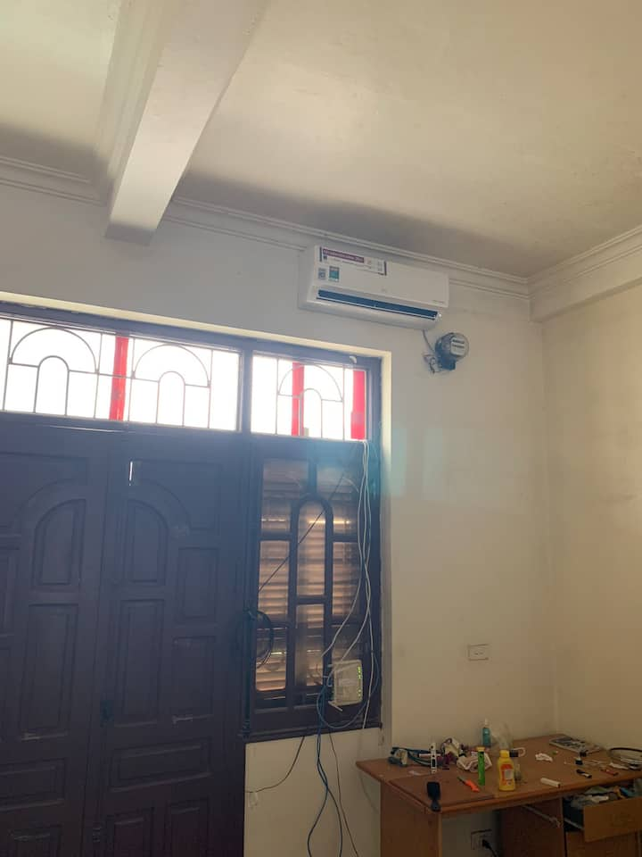 A nice and convenient room at 19 Tang Thiet Giap
