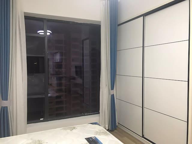 【有间】火车站天门山索道旁温馨公寓
