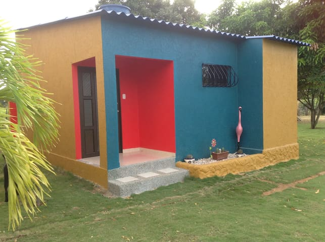 Airbnb Barrancas La Guajira Vacation Rentals Places
