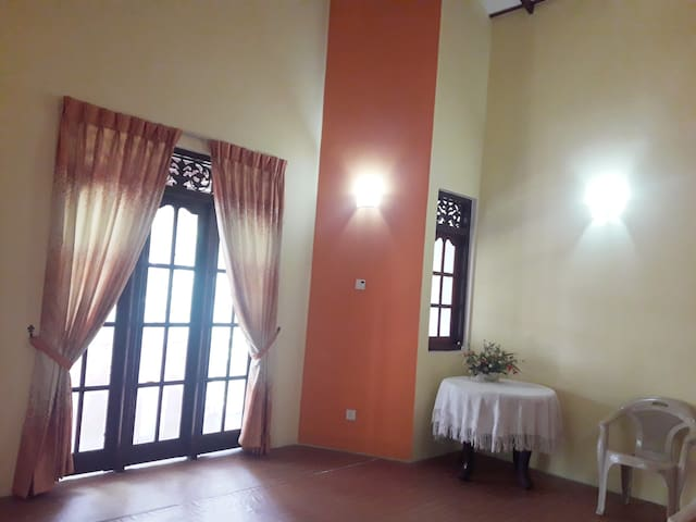 SiriMangala Lodge