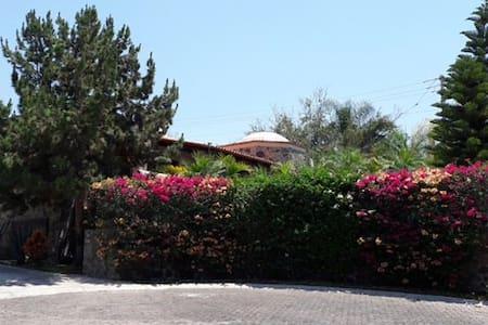 Beautifull House in Ajijic , Jalisco - Ajijic - 独立屋