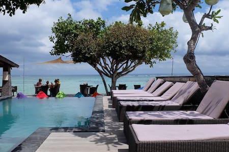 Coziness deluxe @Purinusa Lembongan - Badung Regency