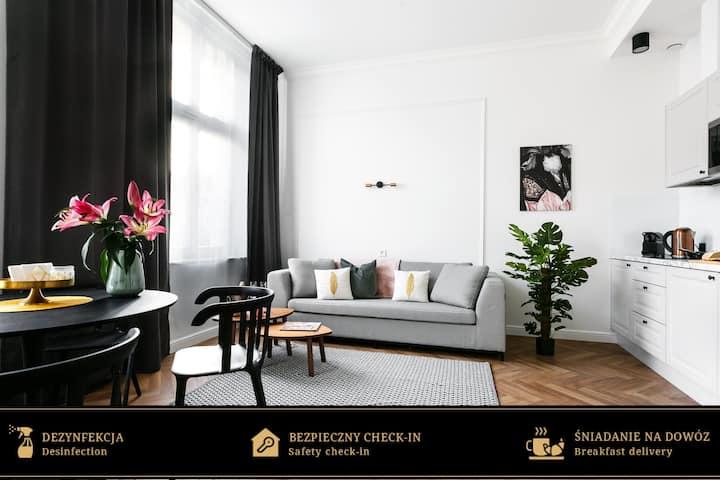 Otium Old Town Sarego Apartment No. 115