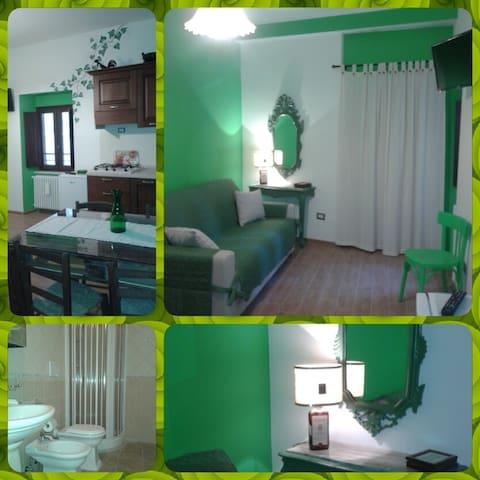 L'Angolo:appartamento L'Edera