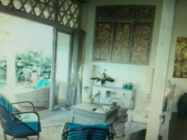 VILLA CAHAYA -2 BEDROOM TRANQUILITY