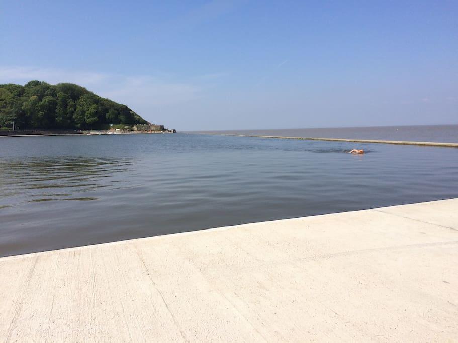 Marlens Marine Lake