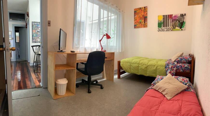 Habitación centro de Viña, Valparaiso 3