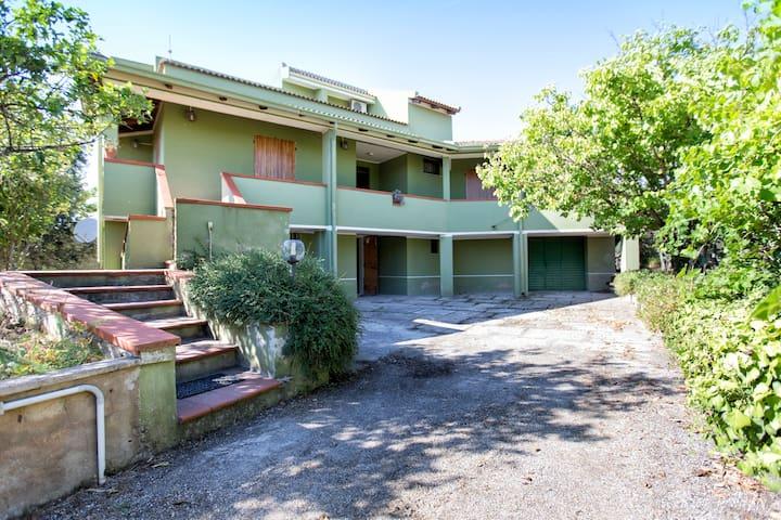 Casetta In Campagna San Giovanni - Sassari - Apartment