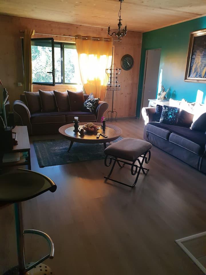 Appartement f2 Clichy sous bois