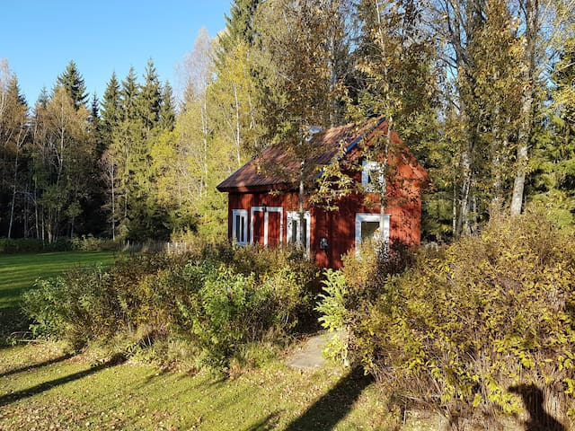 Small cosy house surrounded by nature - Hagfors - House