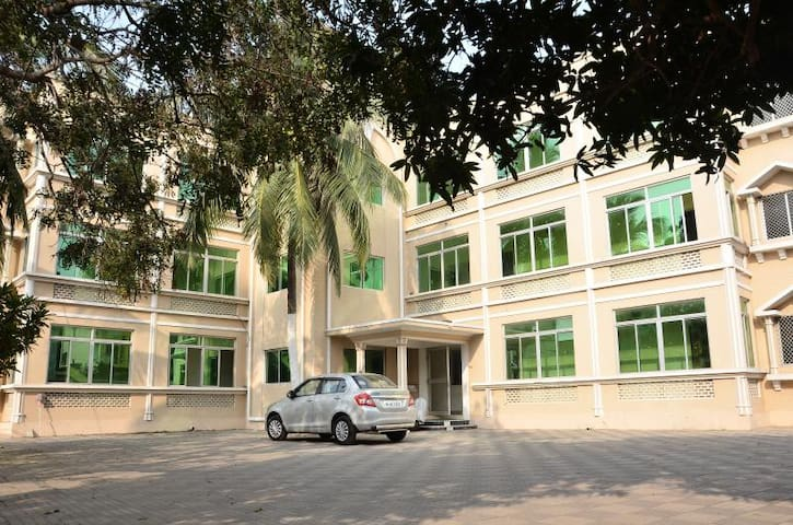 Puri Holiday Apartments - Puri - Daire