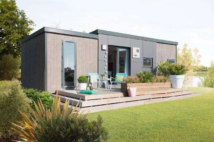 Ferienhaus für 6 Gäste mit 38m² in Göhren (69252)