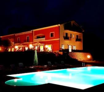 Countryhouse Mielita - Francavilla Angitola - Bed & Breakfast