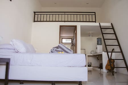 Private Lofts in Bali, Canggu Beach - Kuta Utara