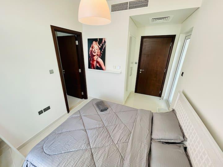 Cozy Villa in Akoya Oxigene community Dubai