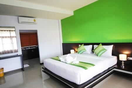 Lanta Lapaya Resort - Ko Lanta Yai - (ukendt)