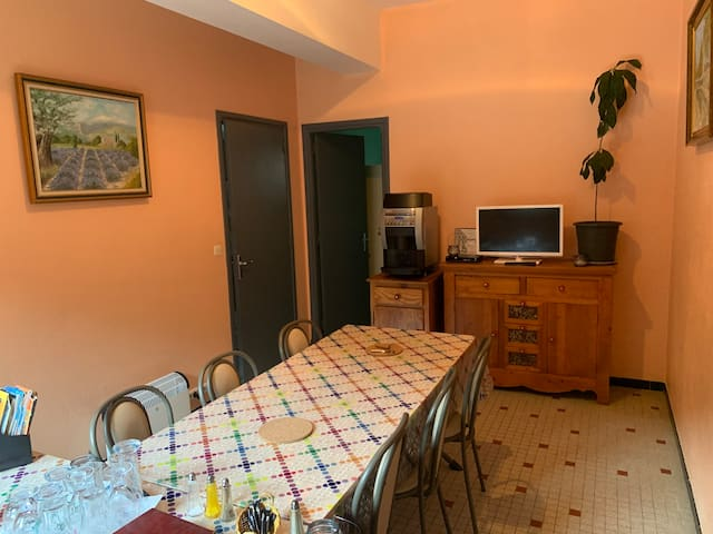 Appartement dans l'Ariège
