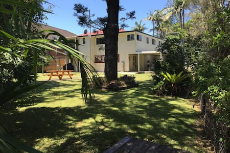 Seabed Villas Sawtell - 2 bedroom - ソーテル