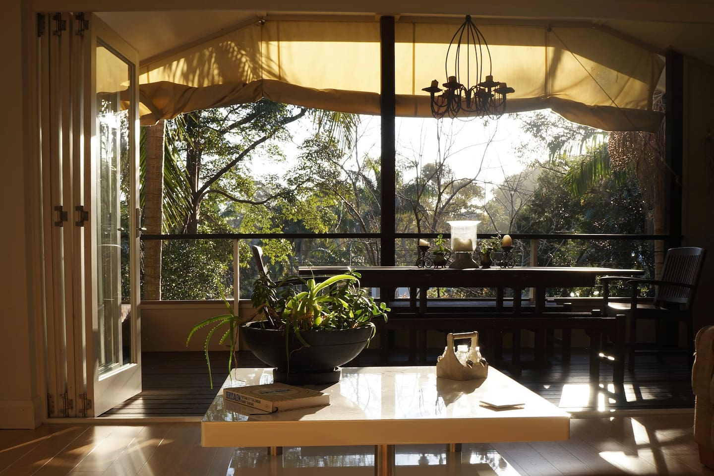 Private Family Retreat Avalon Beach / Whale Beach - Houses for Rent ...