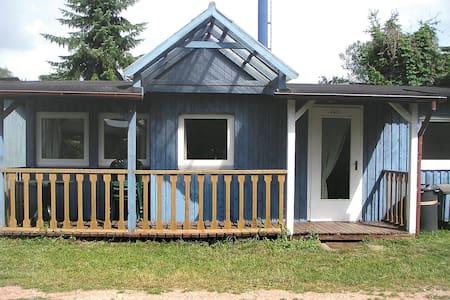 Beautiful House Geesthof 4728.3 - Hechthausen - Villa