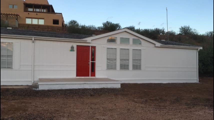 Lake House sleeps 13 Roosevelt,  AZ Globe, AZ