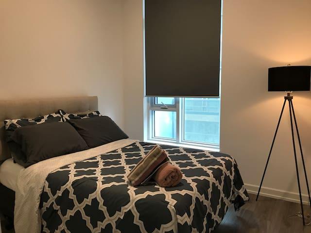 Luxury condo in Downtown Toronto