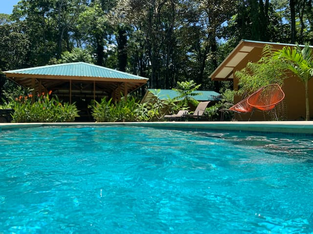 Pipa Lodge  Villa