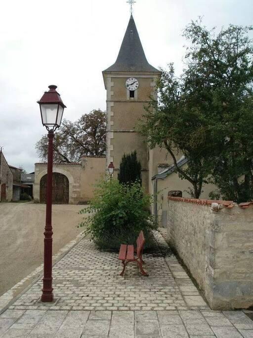Besse Village