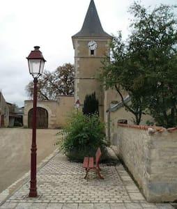 Chatelaine Chambre D'hote - Bed & Breakfast