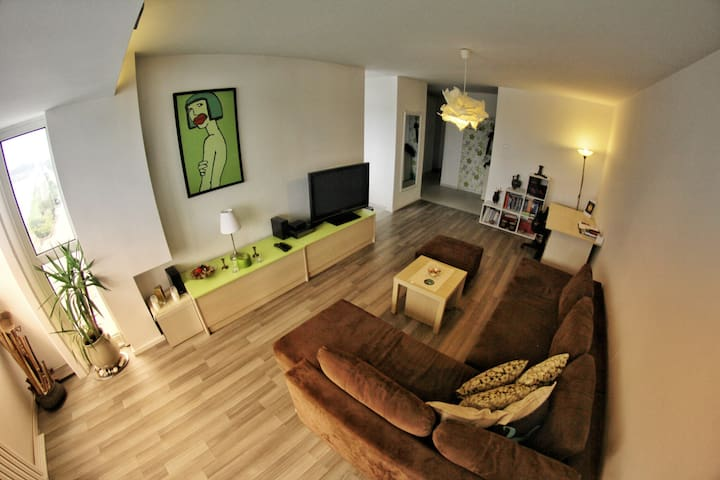 Perfect stay in the heart of Osijek